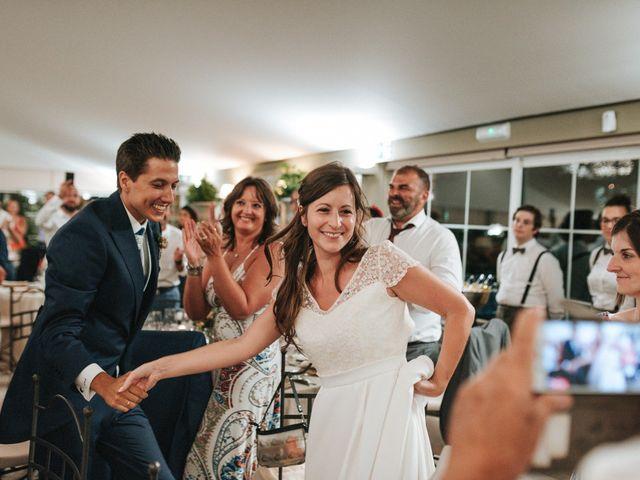 La boda de Priscila y Mario en Guadarrama, Madrid 169