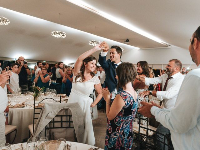 La boda de Priscila y Mario en Guadarrama, Madrid 170