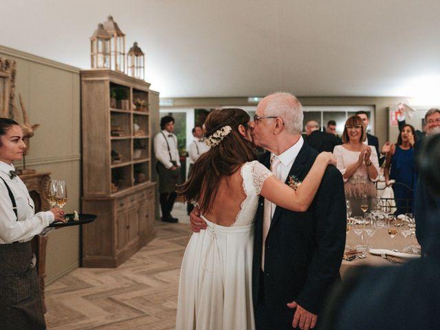La boda de Priscila y Mario en Guadarrama, Madrid 171