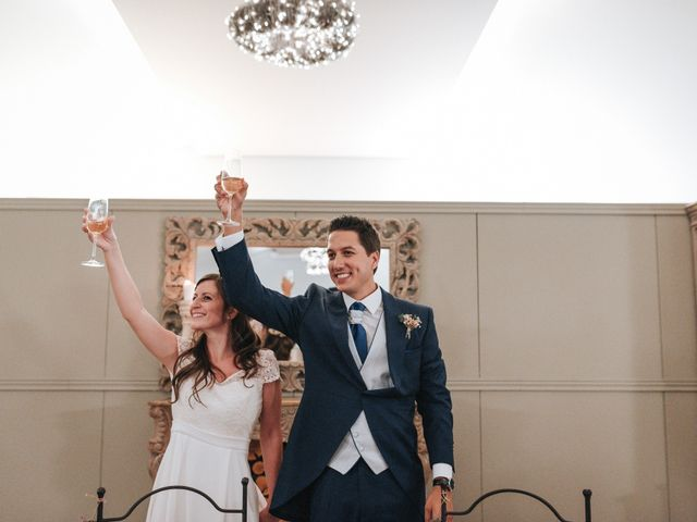 La boda de Priscila y Mario en Guadarrama, Madrid 172