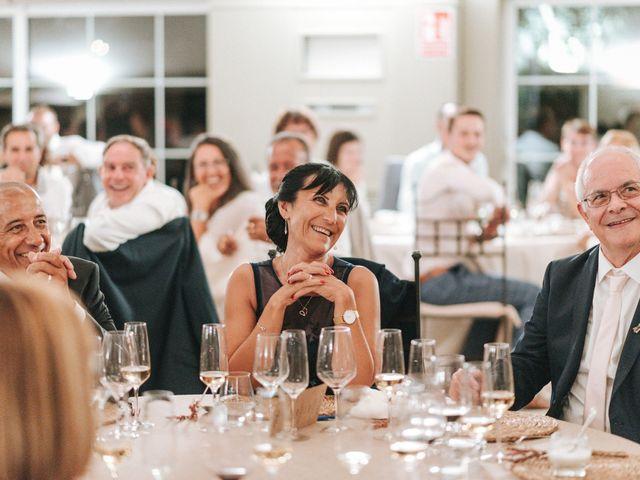 La boda de Priscila y Mario en Guadarrama, Madrid 175