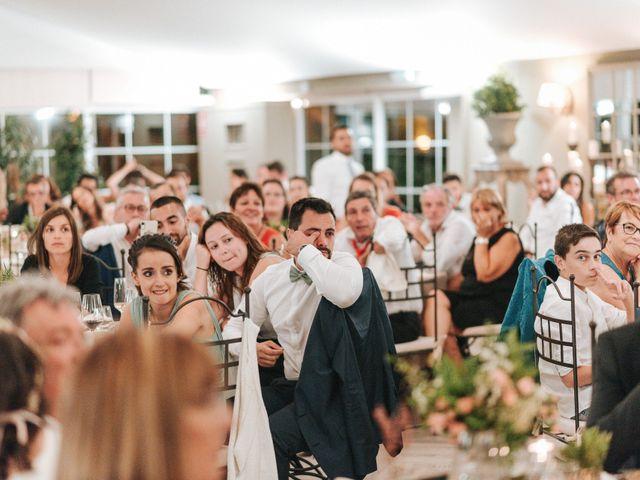 La boda de Priscila y Mario en Guadarrama, Madrid 179