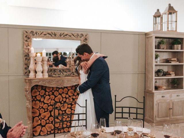 La boda de Priscila y Mario en Guadarrama, Madrid 180