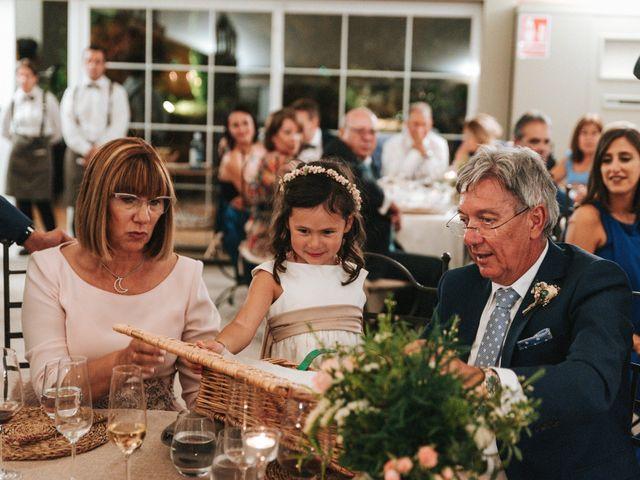 La boda de Priscila y Mario en Guadarrama, Madrid 181