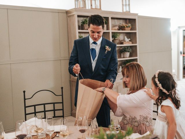 La boda de Priscila y Mario en Guadarrama, Madrid 183