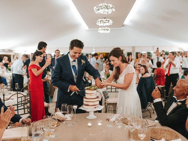 La boda de Priscila y Mario en Guadarrama, Madrid 186
