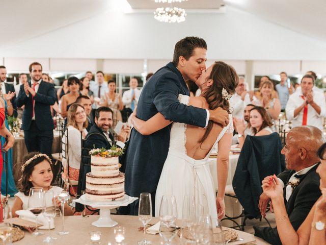 La boda de Priscila y Mario en Guadarrama, Madrid 188