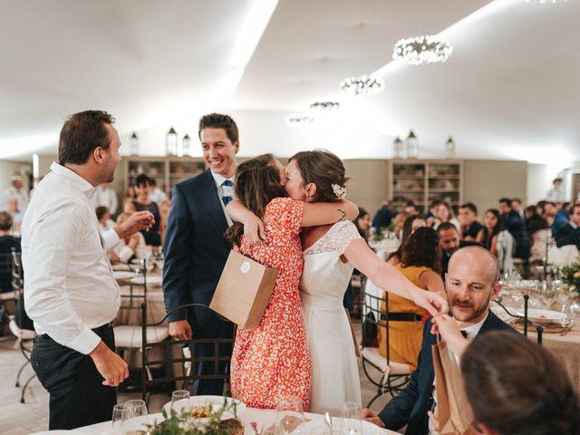 La boda de Priscila y Mario en Guadarrama, Madrid 189