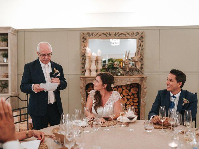 La boda de Priscila y Mario en Guadarrama, Madrid 190