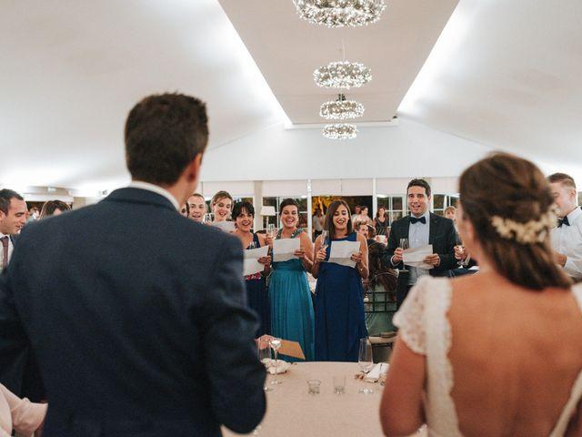 La boda de Priscila y Mario en Guadarrama, Madrid 192