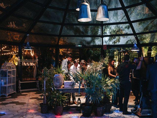 La boda de Priscila y Mario en Guadarrama, Madrid 196