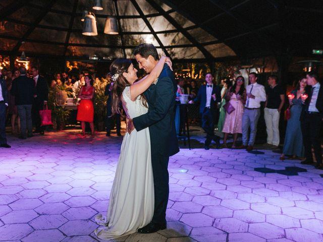 La boda de Priscila y Mario en Guadarrama, Madrid 201