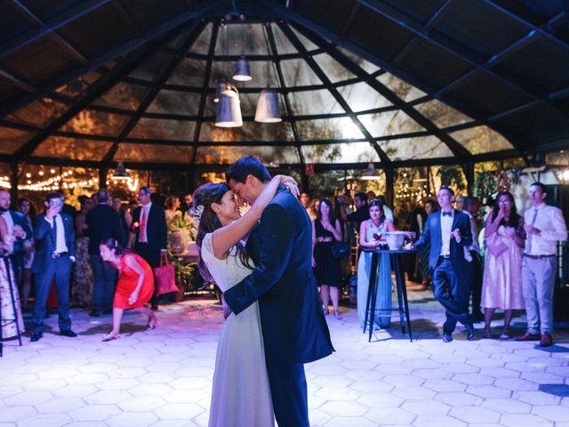 La boda de Priscila y Mario en Guadarrama, Madrid 202