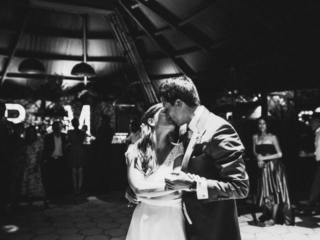 La boda de Priscila y Mario en Guadarrama, Madrid 203