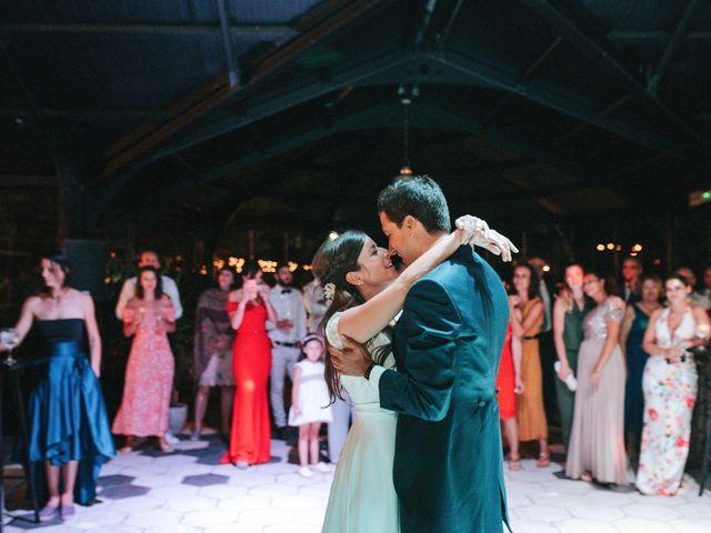 La boda de Priscila y Mario en Guadarrama, Madrid 204