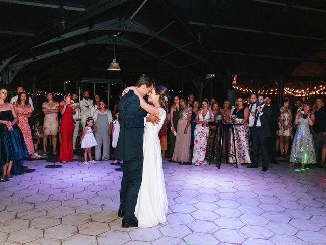 La boda de Priscila y Mario en Guadarrama, Madrid 205