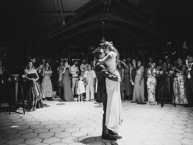 La boda de Priscila y Mario en Guadarrama, Madrid 206