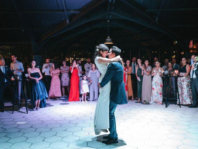 La boda de Priscila y Mario en Guadarrama, Madrid 207