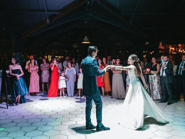 La boda de Priscila y Mario en Guadarrama, Madrid 208