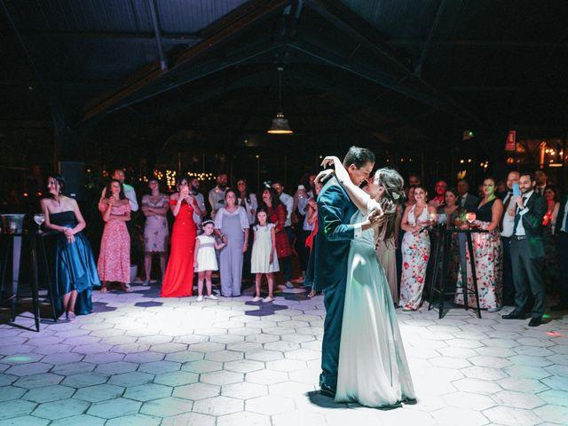 La boda de Priscila y Mario en Guadarrama, Madrid 209