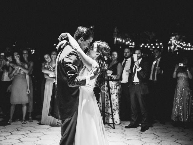 La boda de Priscila y Mario en Guadarrama, Madrid 210