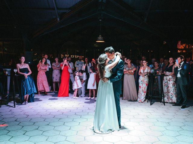 La boda de Priscila y Mario en Guadarrama, Madrid 211