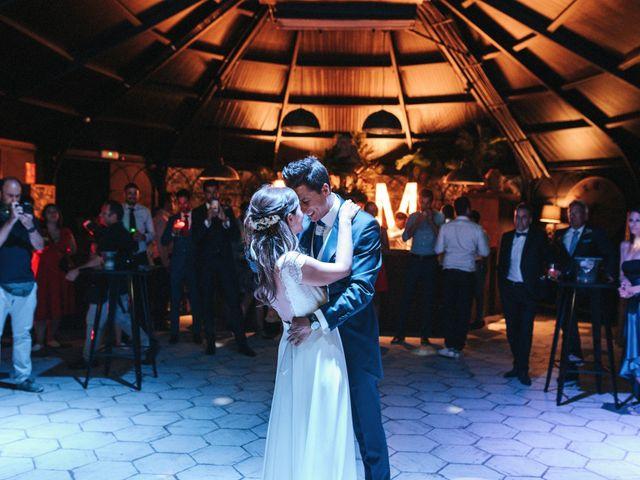 La boda de Priscila y Mario en Guadarrama, Madrid 212