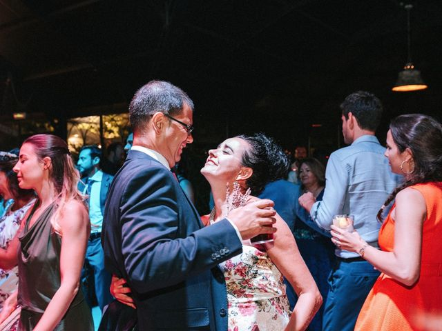 La boda de Priscila y Mario en Guadarrama, Madrid 214