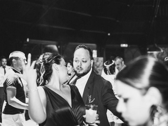La boda de Priscila y Mario en Guadarrama, Madrid 219