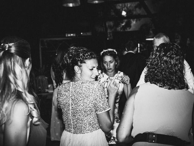 La boda de Priscila y Mario en Guadarrama, Madrid 223