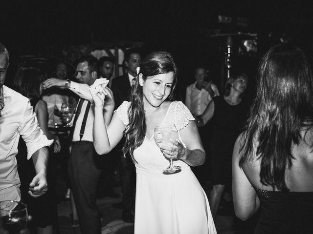La boda de Priscila y Mario en Guadarrama, Madrid 225