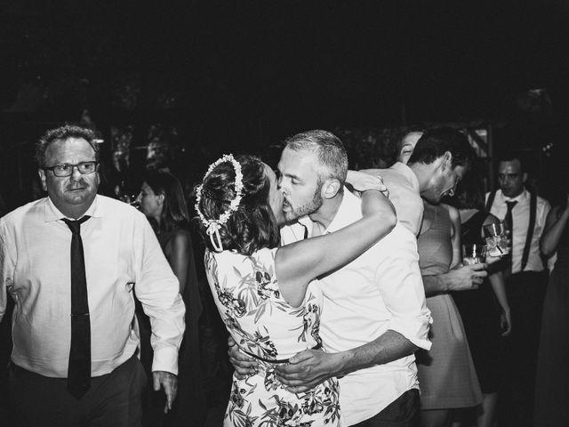 La boda de Priscila y Mario en Guadarrama, Madrid 227