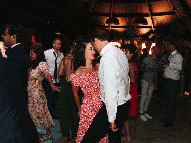 La boda de Priscila y Mario en Guadarrama, Madrid 229