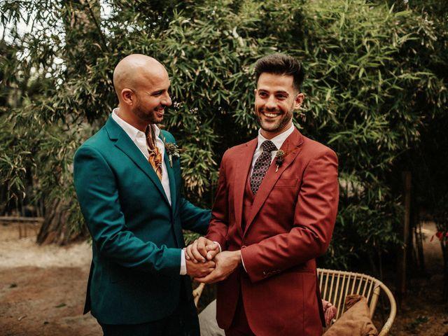 La boda de Pedro y Enrique  en Molina De Segura, Murcia 8