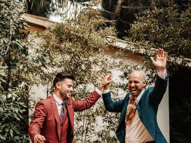 La boda de Pedro y Enrique  en Molina De Segura, Murcia 10