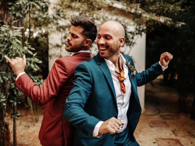 La boda de Pedro y Enrique  en Molina De Segura, Murcia 11