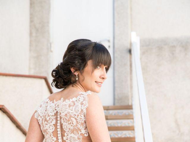 La boda de Jorge y Jessica en Cabrils, Barcelona 3