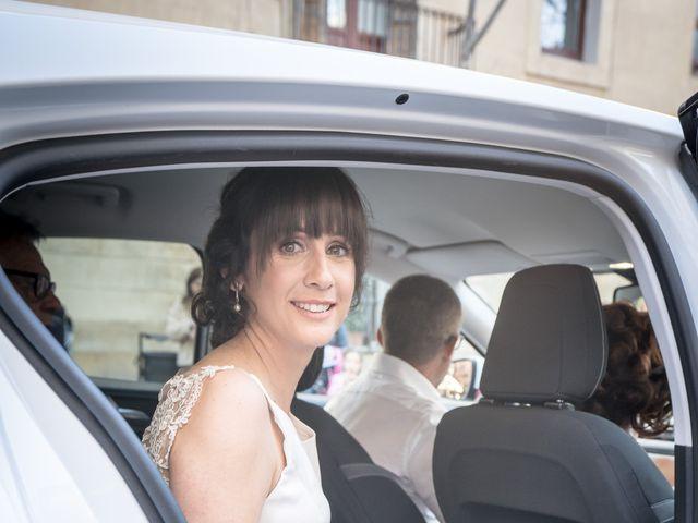 La boda de Jorge y Jessica en Cabrils, Barcelona 5