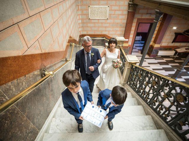 La boda de Jorge y Jessica en Cabrils, Barcelona 7