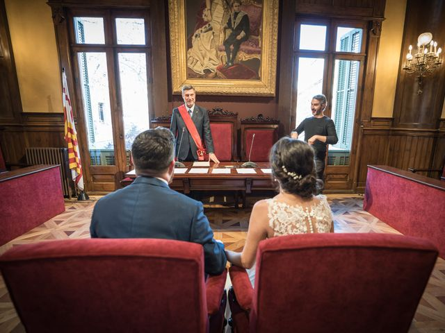 La boda de Jorge y Jessica en Cabrils, Barcelona 9