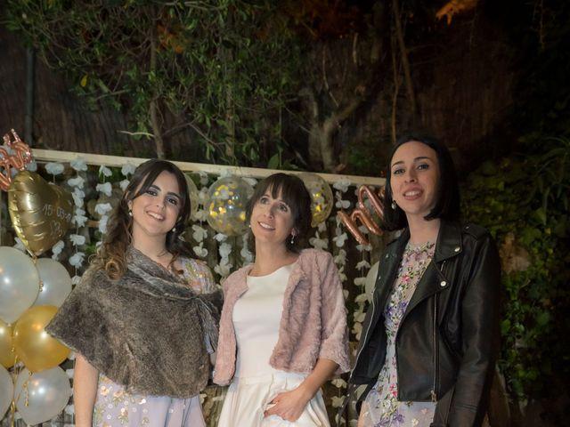 La boda de Jorge y Jessica en Cabrils, Barcelona 24
