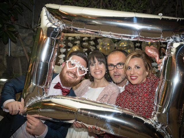 La boda de Jorge y Jessica en Cabrils, Barcelona 25