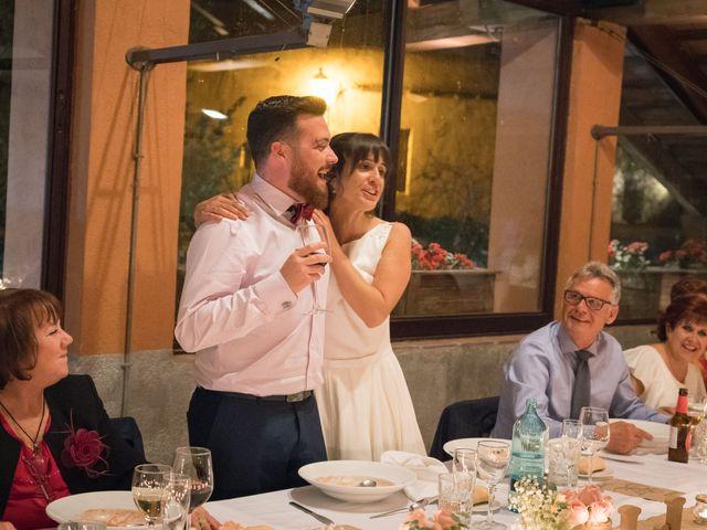 La boda de Jorge y Jessica en Cabrils, Barcelona 30