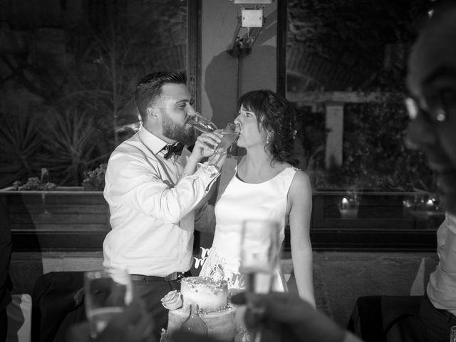 La boda de Jorge y Jessica en Cabrils, Barcelona 35