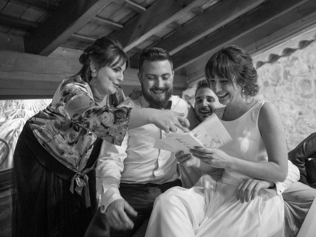 La boda de Jorge y Jessica en Cabrils, Barcelona 36
