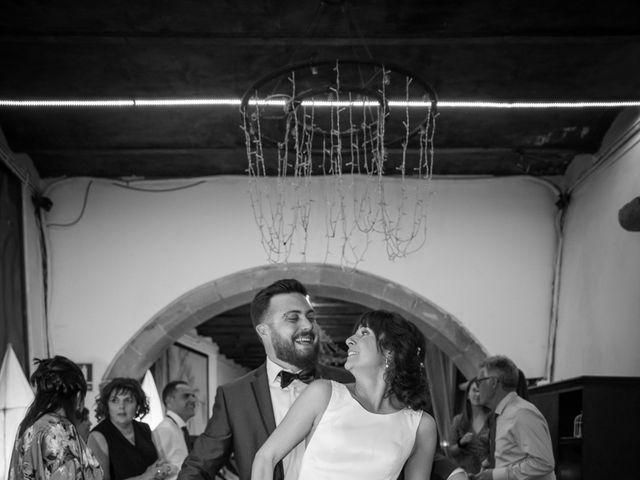 La boda de Jorge y Jessica en Cabrils, Barcelona 40