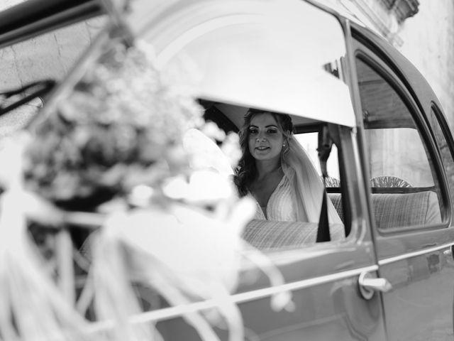 La boda de Ricard y Andrea en El Pala De Torroella, Barcelona 18