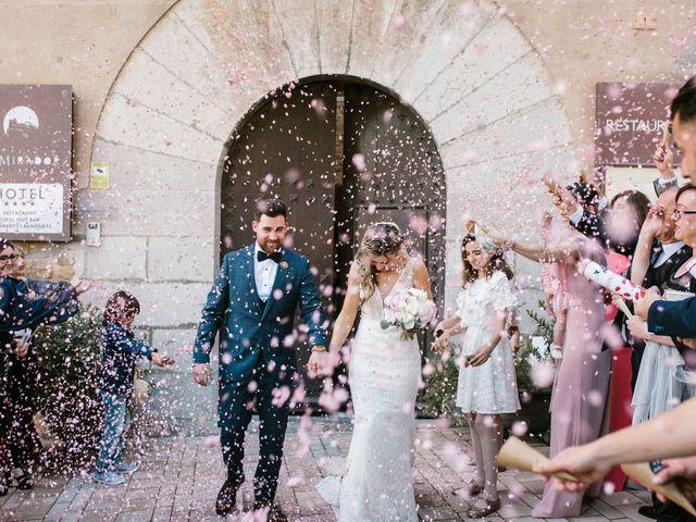La boda de Ricard y Andrea en El Pala De Torroella, Barcelona 34