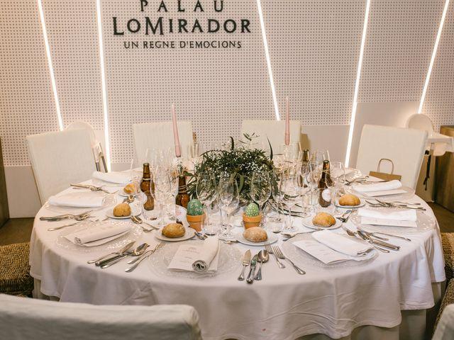 La boda de Ricard y Andrea en El Pala De Torroella, Barcelona 49