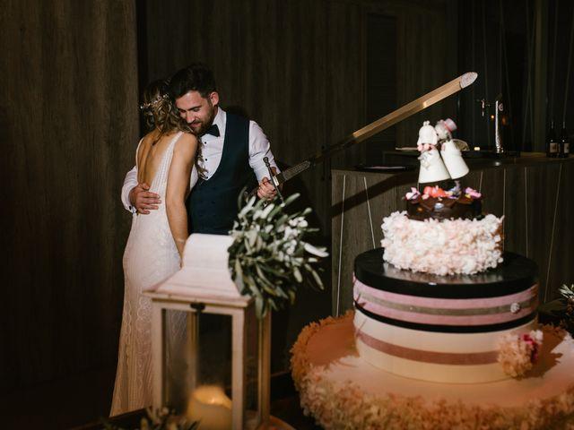 La boda de Ricard y Andrea en El Pala De Torroella, Barcelona 51